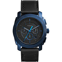 watch chronograph man Fossil Machine FS5361