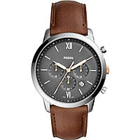 watch chronograph man Fossil Neutra Chrono FS5408