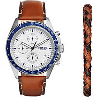 watch chronograph man Fossil Sport 54 Box Set CH3090SET