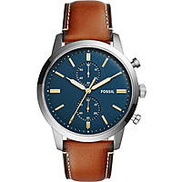 watch chronograph man Fossil Townsman FS5279