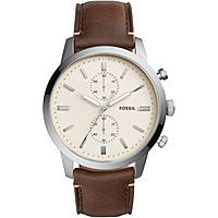 watch chronograph man Fossil Townsman FS5350