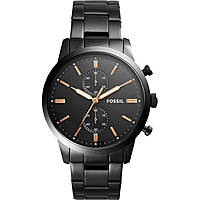 watch chronograph man Fossil Townsman FS5379