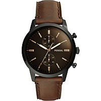 watch chronograph man Fossil Townsman FS5437