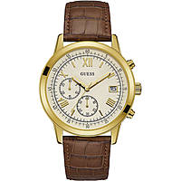 watch chronograph man Guess Summit W1000G3