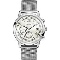 watch chronograph man Guess Summit W1112G1