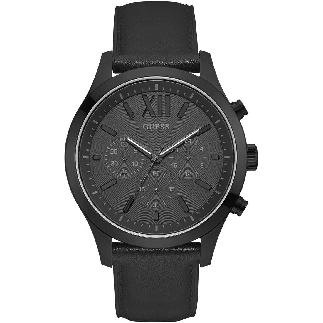 watch chronograph man Guess W0789G4