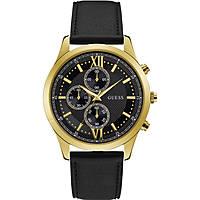 watch chronograph man Guess W0876G5