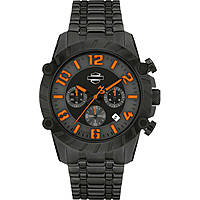 watch chronograph man Harley Davidson 78B137