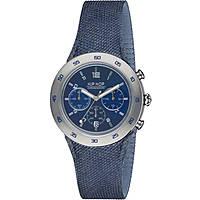 watch chronograph man Hip Hop Metal HWU0709