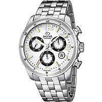 watch chronograph man Jaguar Executive J687/4