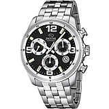 watch chronograph man Jaguar Executive J687/6