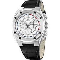 watch chronograph man Jaguar Executive J806/1