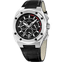 watch chronograph man Jaguar Executive J806/4