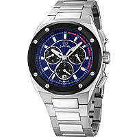 watch chronograph man Jaguar Executive J807/3