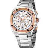 watch chronograph man Jaguar Executive J808/1