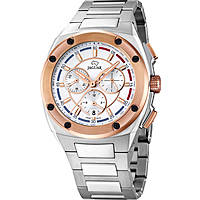 watch chronograph man Jaguar Executive J808/1