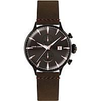 watch chronograph man John Dandy JD-2608M/17