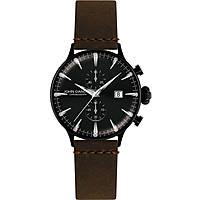 watch chronograph man John Dandy JD-2608M/18