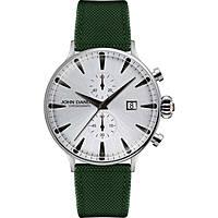 watch chronograph man John Dandy JD-2608M/19