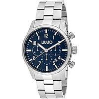 watch chronograph man Liujo Deep TLJ1235