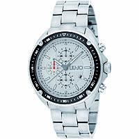 watch chronograph man Liujo Freeman TLJ1231