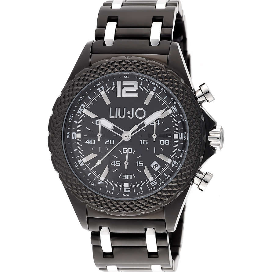 watch chronograph man Liujo Riva TLJ834
