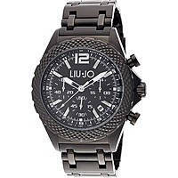 watch chronograph man Liujo Riva TLJ835