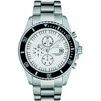 watch chronograph man Lorenz Classico Professional 027184AA
