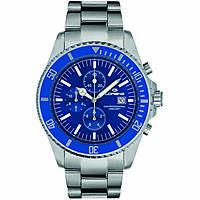 watch chronograph man Lorenz Classico Professional 027184CC