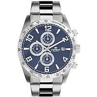 watch chronograph man Lorenz Easy Time 030043BB