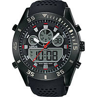 watch chronograph man Lorus Sports R2335LX9