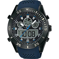 watch chronograph man Lorus Sports R2337LX9