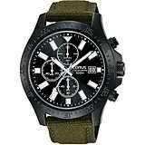 watch chronograph man Lorus Sports RM301EX9
