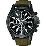 watch chronograph man Lorus Sports RM301EX9