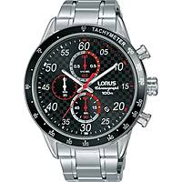 watch chronograph man Lorus Sports RM331EX9
