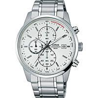watch chronograph man Lorus Sports RM333DX9