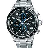 watch chronograph man Lorus Sports RM333EX9