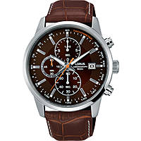 watch chronograph man Lorus Sports RM339DX9
