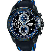 watch chronograph man Lorus Sports RM355DX9