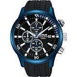 watch chronograph man Lorus Sports RM365CX9