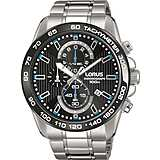 watch chronograph man Lorus Sports RM377CX9