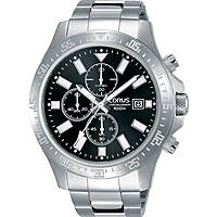 watch chronograph man Lorus Sports RM397DX9