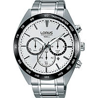 watch chronograph man Lorus Sports RT301GX9