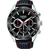 watch chronograph man Lorus Sports RT307GX9