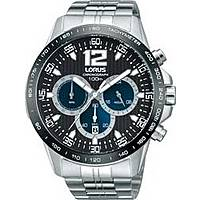 watch chronograph man Lorus Sports RT311EX9