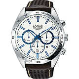 watch chronograph man Lorus Sports RT311GX9