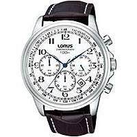 watch chronograph man Lorus Sports RT313CX9