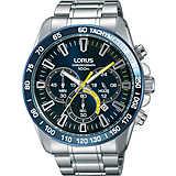 watch chronograph man Lorus Sports RT315FX9