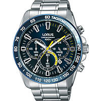 watch chronograph man Lorus Sports RT315FX9