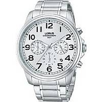 watch chronograph man Lorus Sports RT327BX9